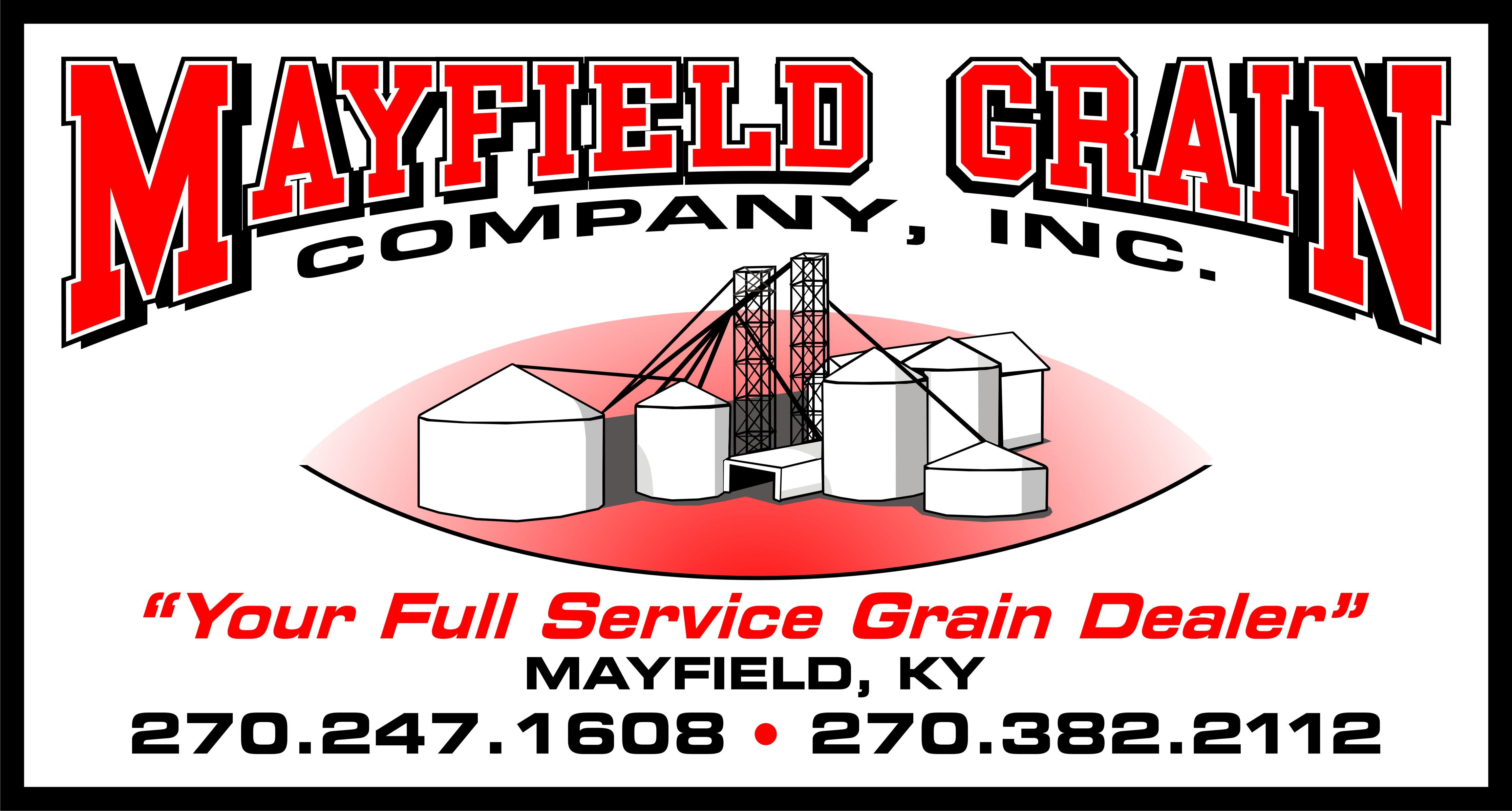 Mayfield Grain Co Inc